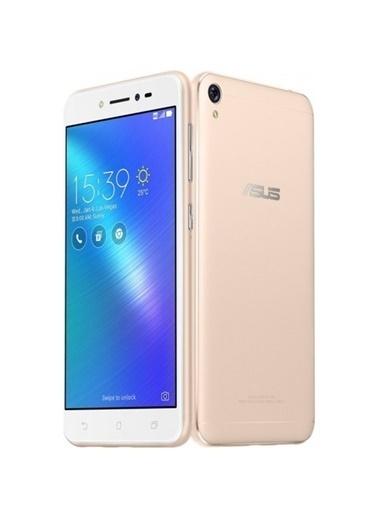 Asus Zenfone Live 5 Zb501Kl Altın Cep Telefonu Altın
